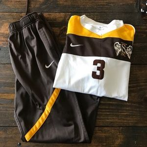 Nike Soccer Outfit Youth XL